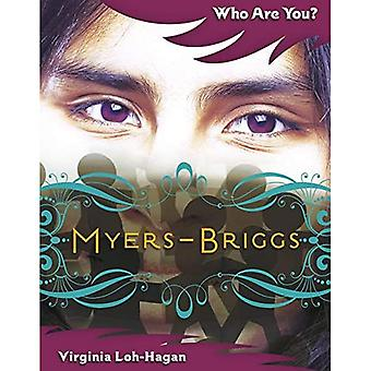 Myers-Briggs (Who Are You?)