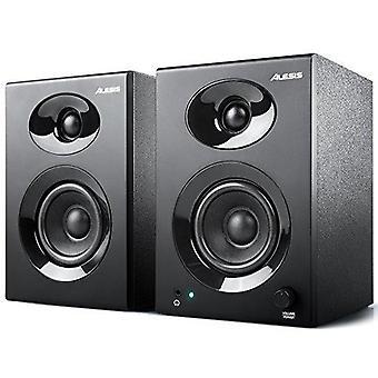 Alesis nostaa 3 mkii 3-käyttöistä studionäyttöä
