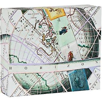 Notecards  Vintage Maps Quicknotes