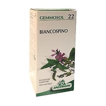 Gemmosol 22 Hawthorn None