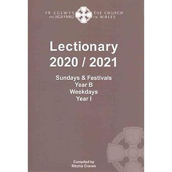 Lectionary 2020 2021 by Craven & Ritchie