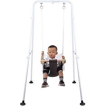 Indoor Toddler Swing, Hanging Swings for Toddlers Heavy Duty Canvas