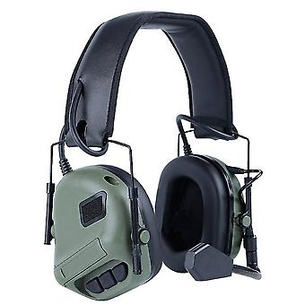 Tactical Headset Game, Headphone Fifth Generation Chip, Removable Design