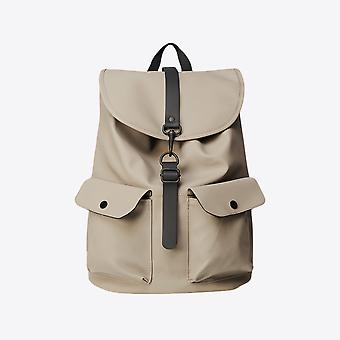 Rains Camp Backpack Taupe