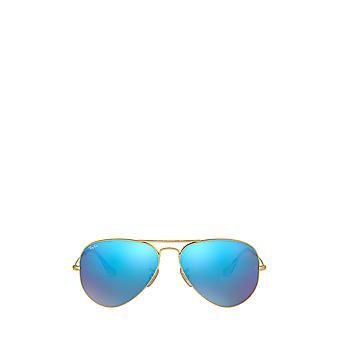 Ray-Ban RB3025 matte arista unisex sunglasses