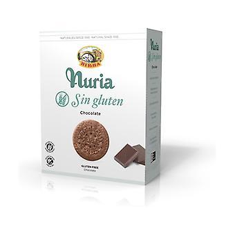 Nuria Chocolate gluten free 420 g