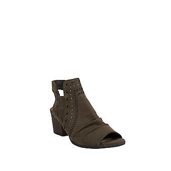 Baretraps | Izzie Open Toe Ankle Boots