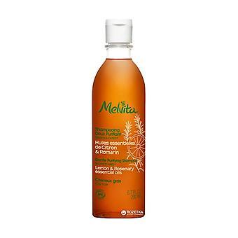 Gentle Purifying Shampoo 200 ml