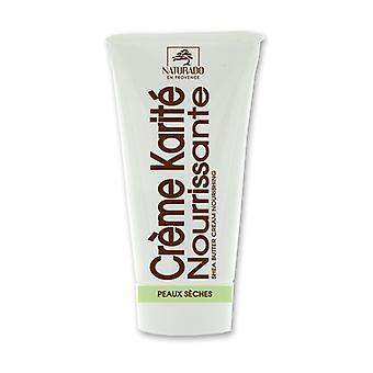 Organic Shea Face Cream 100 ml of cream