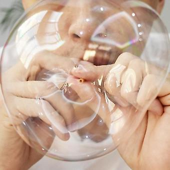 Bubble Glue Blowing Bubble Ball