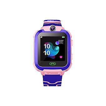 Baby Sos Positioning 2g Sim Card Anti-lost Smartwatch