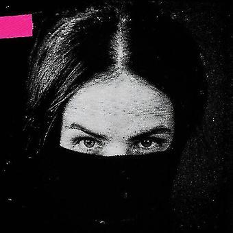 Minus,Ela - Acts Of Rebellion [Vinyl] USA import