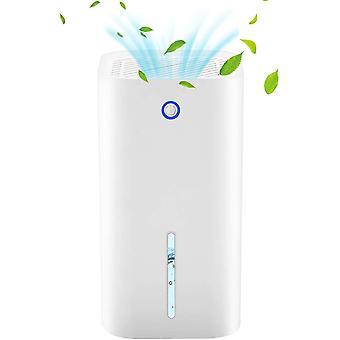 Luftentfeuchter Elektrisch 850ML Elektrischer Entfeuchter Tragbarer Raumentfeuchter gegen