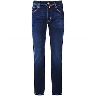 Jacob Cohen 688 Stretch Slim Fit Comfort Jeans