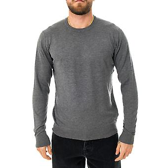 John Richmond sweater evilhod men's sweater uma20123.gry
