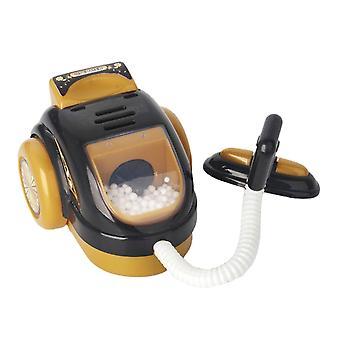 Kinder elektrische Mini Staubsauger Hoover mit realer Arbeitsfunktion, vorgeben