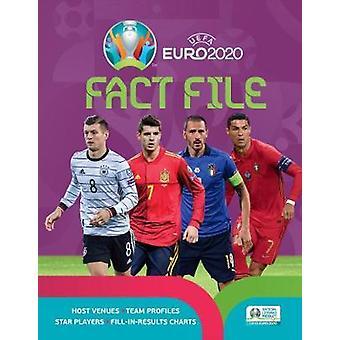 UEFA EURO 2020 Fact File