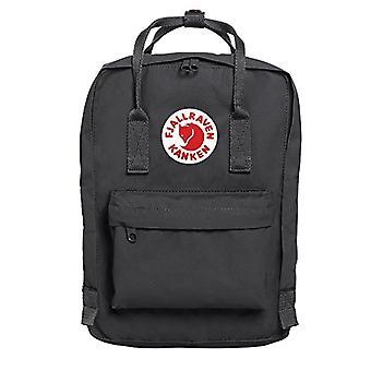 Fjallraven K nken Casual Backpack, Grey (Super Grey), 35 x 25 x 16 cm, 13 L