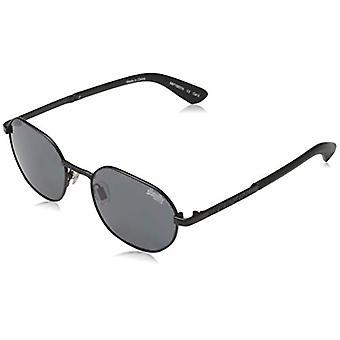 سوبردري جيو النظارات الشمسية، ماتي الأسود، رجل واحد الحجم