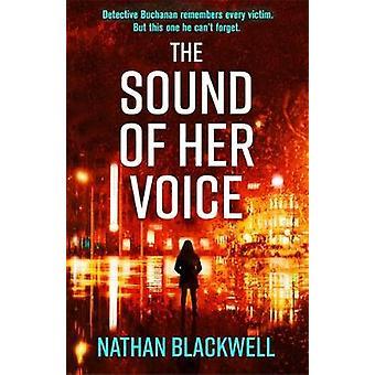 Het geluid van haar stem