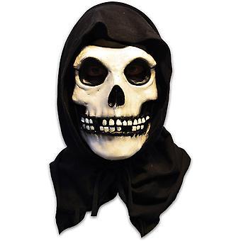 Zwarte Kap Fiend Masker van Misfits