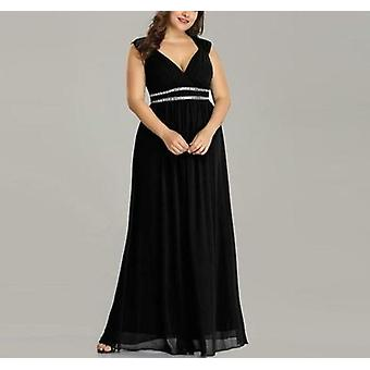 Ever Pretty Plus Size Formal Evening Dresses Gown