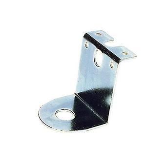 Benelec ruostumattomasta teräksestä valmistettu konepellin Z-kiinnitys