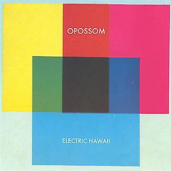 Opossom – Elektrisk Hawaii Vinyl