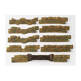 הורנבי קוטסוולד חבילת אבן מס ' 2 מודל