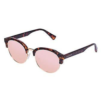Unisex Sunglasses Classic Rounded Hawkers (ø 51 mm)