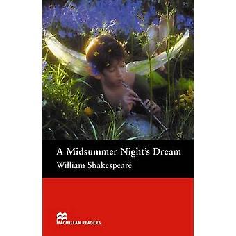 Midsummer Night's Dream A Preintermediate Macmillan Readers S