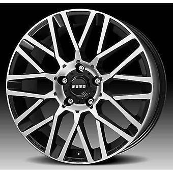 """Car Wheel Rim Momo REVENGE EVO 15"""" 6,5 x 15"""" ET18 PCD 4x108 CB 65,1"""