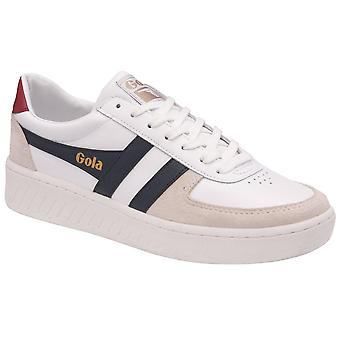 Gola Grandslam Classic CMB117WE universal all year men shoes