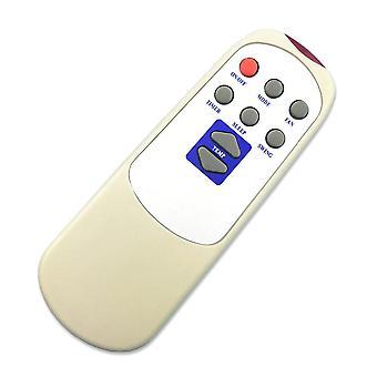 A / C تحكم مكيف الهواء تكييف التحكم عن بعد مناسبة للناقل
