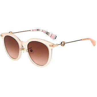 Kate Spade Keesey Óculos de Sol - Rosa/Ouro