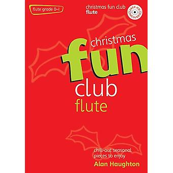 Fun Club Christmas - Flute