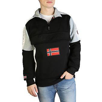 Geographical Norway - Sweatshirts Men Fagostino007_man