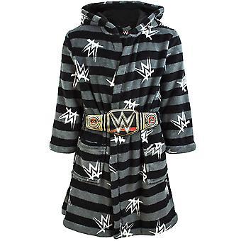 WWE Childrens/Kids Championship Title Belt Dressing Gown