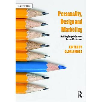 Personality Design and Marketing