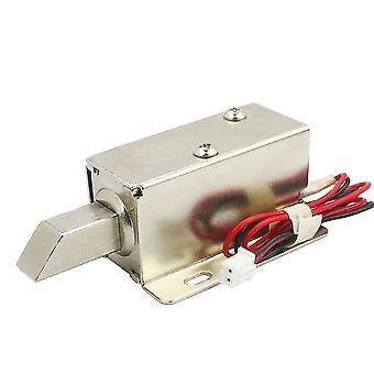 Sähköinen ohjauslukko pieni elektroninen lukko, ovilukko