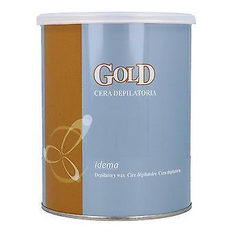 Kroppshårborttagning Vax Idema Can Gold (800 ml)