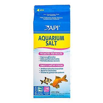 API Akvarium Salt - 65 oz