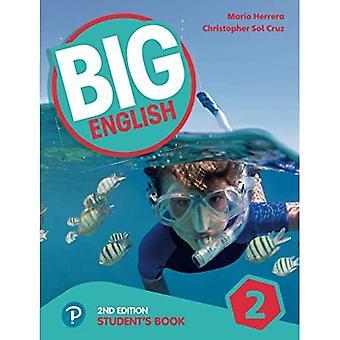 Big English AmE 2nd Edition 2 Student Book (Big English)