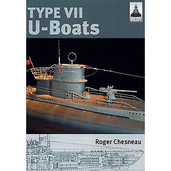 Type VII UBoats Shipcraft 4