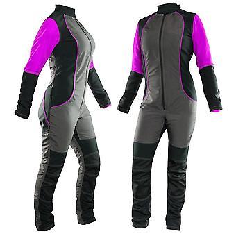 Costume de parachutisme femme design premium-06