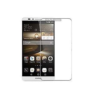 10 stk herdet glass for Huawei Honor 9x