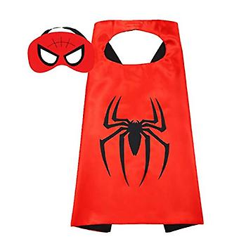 Superhero Capes For Kids Halloween Costumes