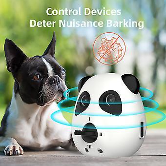 Ultrazvuková kôrová zátka anti-pes Štekanie hluk Obťažujúce susedstvo pes Štekanie vysoko výkonný vonkajší vnútorný odpalovač psov