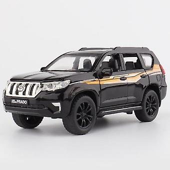 Metal Sound And Light Car Model Toys Bring Back Power Children's Birthday Gifts For Free