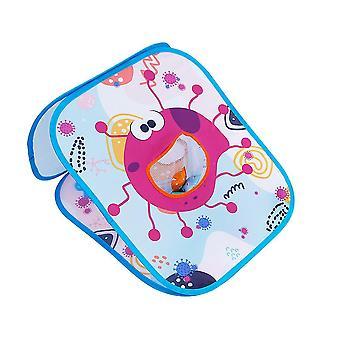 Niños lanzando tablero de saco de arena Padre-hijo plegable juego de integración sensorial (Estilo1)
